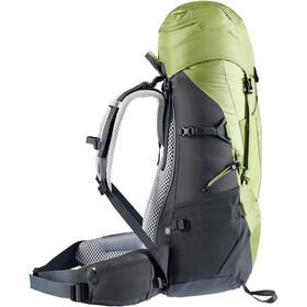 deuter Aircontact Lite 35 + 10 SL Backpack Women pistachio/graphite